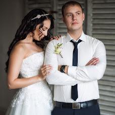 Wedding photographer Elena Volkova (mishlena). Photo of 01.08.2015