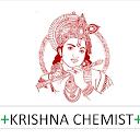 Krishna Chemist, Panch Pakhadi, Thane West, Thane logo