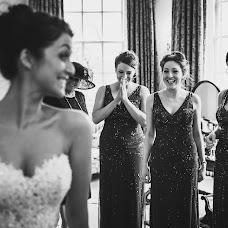 Wedding photographer Adam Johnson (arjphotography). Photo of 28.12.2016