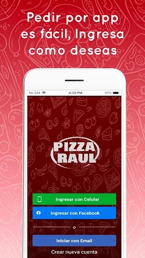 Pizza Raul Apk 2