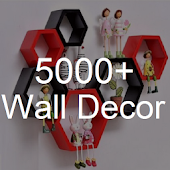5000+ Wall Decoration Design