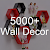 5000+ Wall Decoration Design file APK for Gaming PC/PS3/PS4 Smart TV