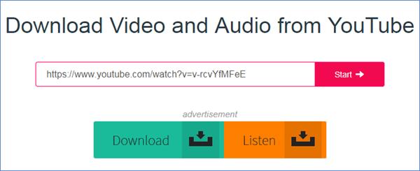 youtube downloader 1080p free download online