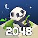 エイジオブ2048:世界都市建設パズルゲーム (Age of 2048™)