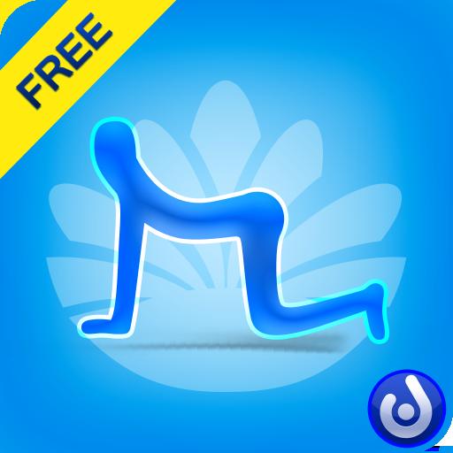 簡単な背骨の運動 健康 LOGO-玩APPs