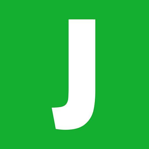 Jotti 遊戲 App LOGO-硬是要APP