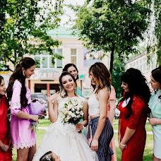 Wedding photographer Tatyana Novickaya (Navitskaya). Photo of 23.07.2018