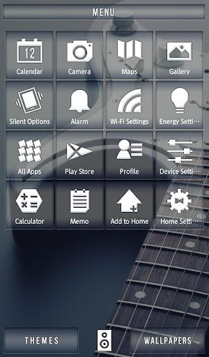 Cool Wallpaper Electric Guitar 1.0.0 Windows u7528 2