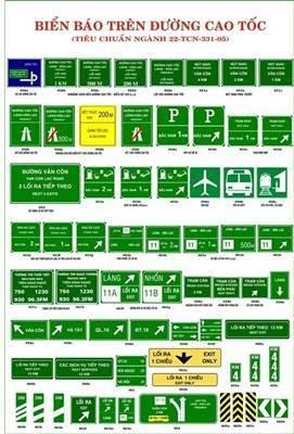 biển báo giao thông giá rẻ tại Phú Yên