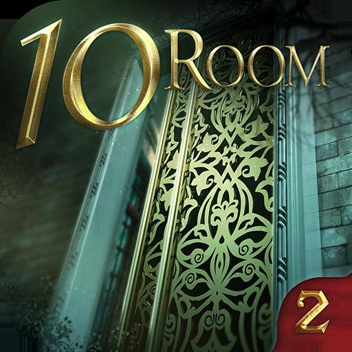 Escape the 10 Rooms 2