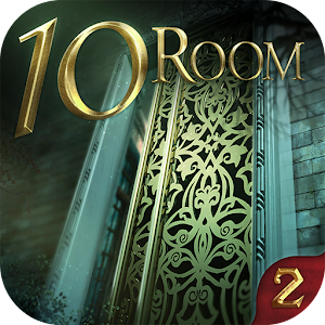 Escape the 10 Rooms 2 for PC and MAC