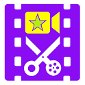 Video Editor and Movie Maker icon