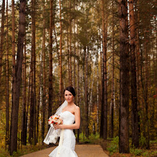 Wedding photographer Yuliya Shilenkova (shilenkova). Photo of 13.10.2015