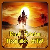 Kisah Teladan Nabi Muhammad SAW Android APK Download Free By Putu Sungkem