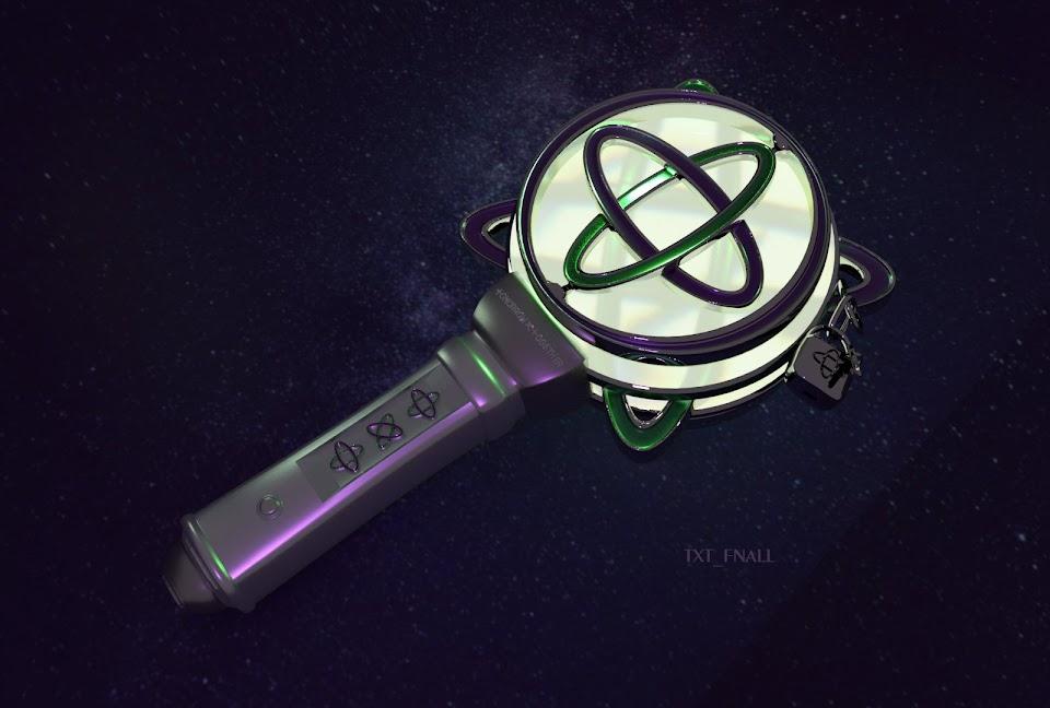 txt fan lightstick 2
