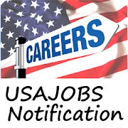 USAJOBS Notification  Icon