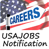 USAJOBS Notification