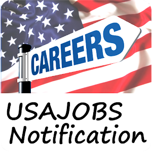 usajobs notification android apps on google play