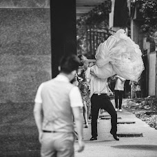 Wedding photographer su sky (magician). Photo of 29.09.2017