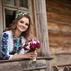 Wedding photographer Olya Grabovenska (id15297080). Photo of 06.08.2018