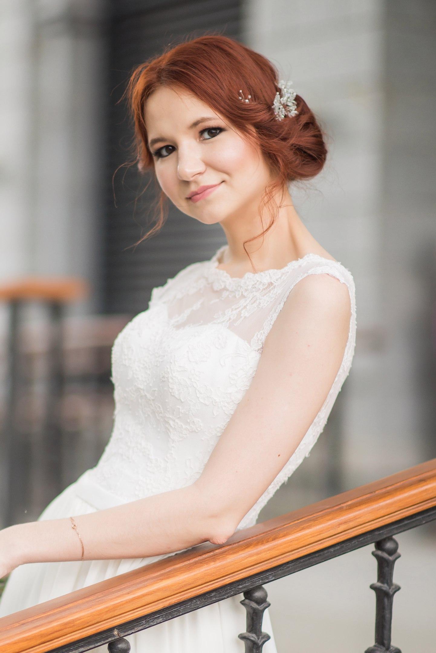 Ксения Галеева в Уфе