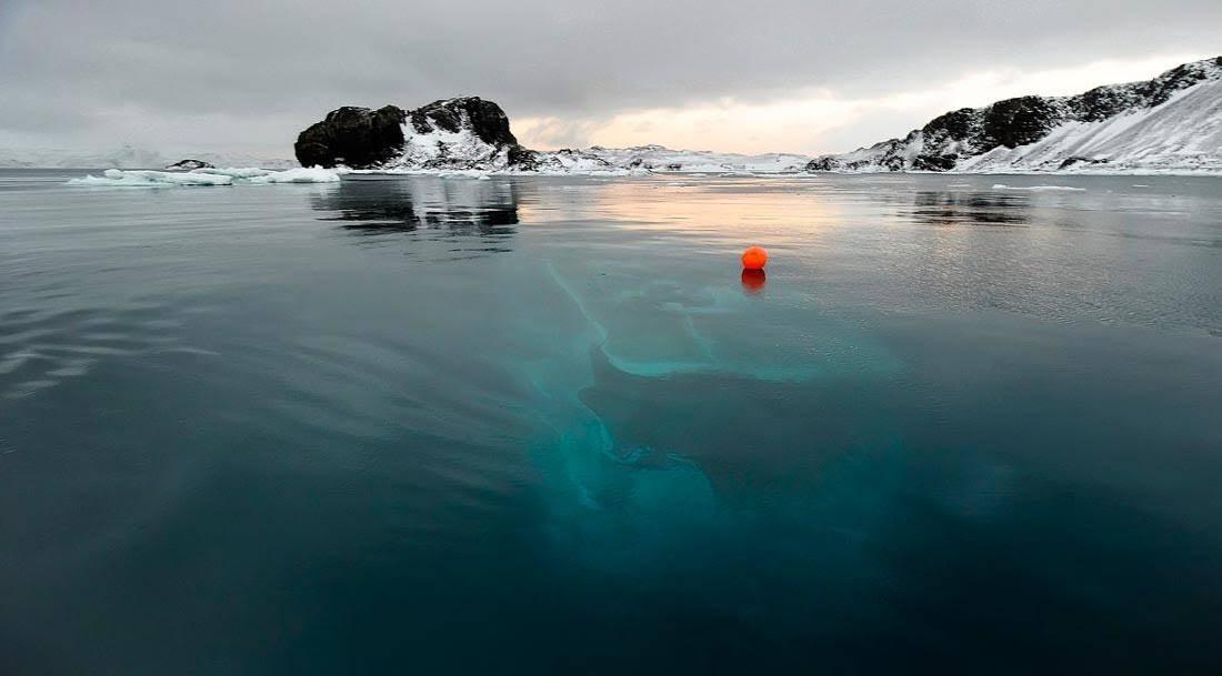 O triste fim do Mar sem Fim