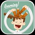 تعلم اللغة الإنجليزية بالمجان icon
