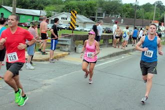 Photo: 219  Sean Dasilva, 806  Jennifer Shafer, 160  Connor Chambliss