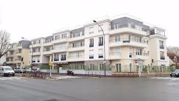 Appartement 2 pièces 36,7 m2