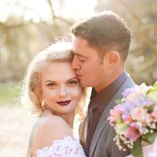 Wedding photographer Viktoriya Samus (victoriasamus). Photo of 06.01.2016