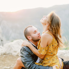 Wedding photographer Olga Salimova (SalimovaOlga). Photo of 18.09.2018
