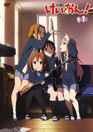 K-On! thumbnail