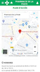 Download Pharmacie de la Poste Fougères For PC Windows and Mac apk screenshot 3
