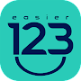 Easier 123 APK icon