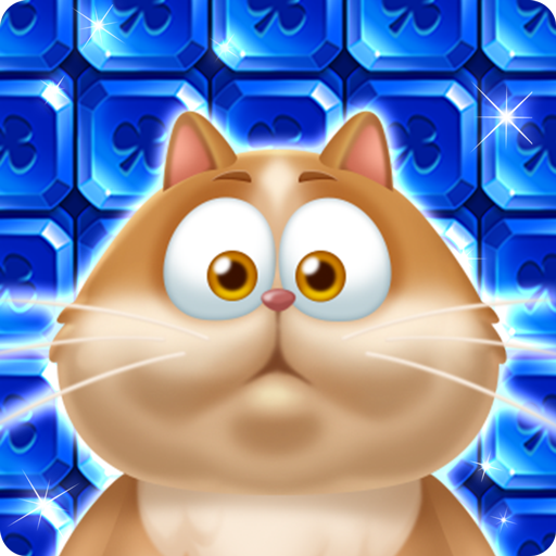 Gem Blast: Magic Match Puzzle Icon