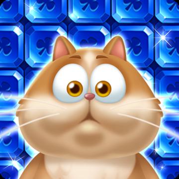 Gem Blast: Magic Match Puzzle MOD APK 1.1.28 (Mega Mod)