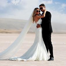 Wedding photographer Taner Kizilyar (TANERKIZILYAR). Photo of 07.11.2018