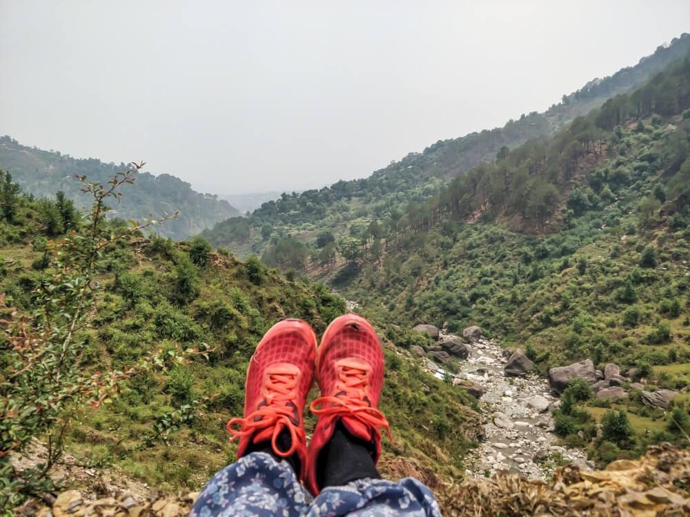 hike+from+bhagsu+dharamshala+trekking+near+dharamshala+himachal+pradesh