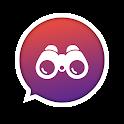 WA Track - Online Last Seen Tracker For Whatsapp icon