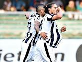 OFFICIEEL: Verdediger voor de derde keer naar Juventus