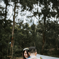 Wedding photographer Victor Ly (vylykhang). Photo of 13.11.2017