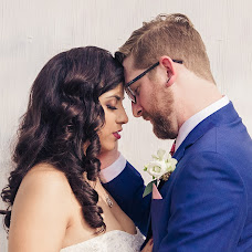 Wedding photographer Amaliya Shandelman (Amalya). Photo of 04.06.2017