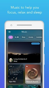 Calm – Meditate, Sleep, Relax App Download For Android and iPhone 7