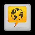 Open GPS Tracker icon