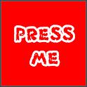 Press Me icon