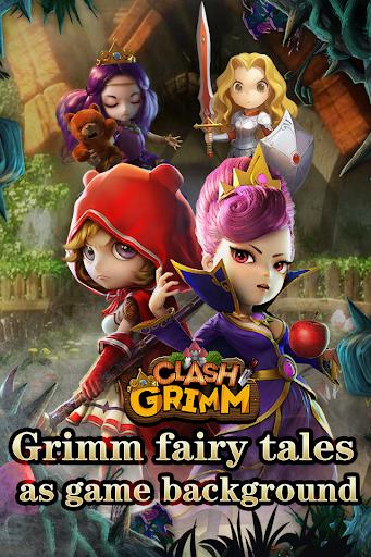 Clash Grimm