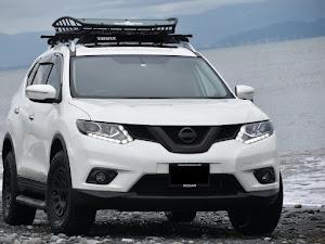 エクストレイル T32 2014年式 20x 4WDのカスタム事例画像 daiki.naさんの2019年12月07日04:32の投稿