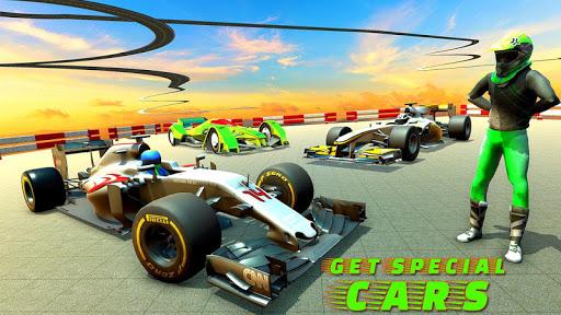Formula 1 Top Speed Sport Car Race  de.gamequotes.net 1