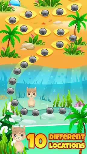 Save Alpaca - Bubble Shooter 3 screenshots 3