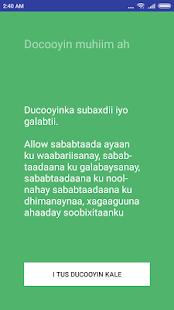 Ducooyin - náhled